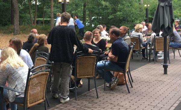 Certificatie weekend NLP in Steenwijk